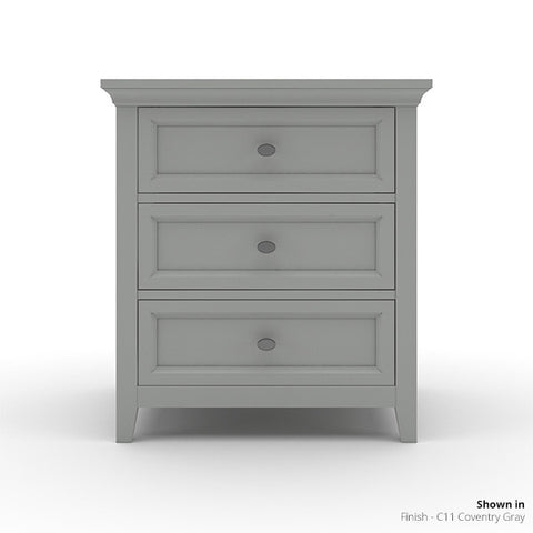 "<span style='color:white;'>k</span>Hampton - Nightstand, 27""w"