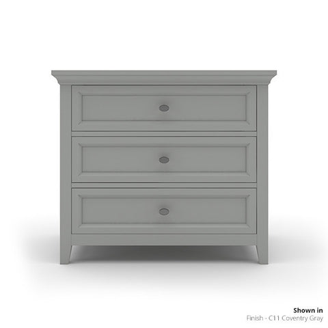 "<span style='color:white;'>k</span> Hampton - Nightstand, 35""w"