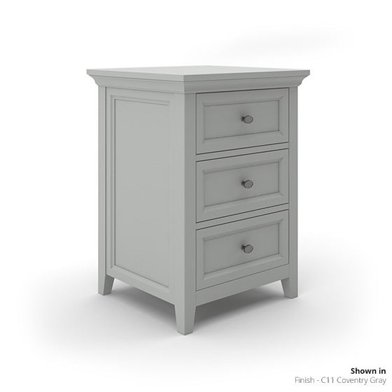 "Hampton - Nightstand, 22""w"