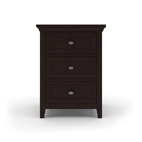 "<span style='color:white;'>k</span> Hampton - Nightstand, 22""w"