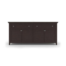 "Hampton - Sideboard, 75""w"