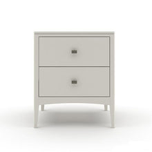 "Soho - Nightstand, 25""w"
