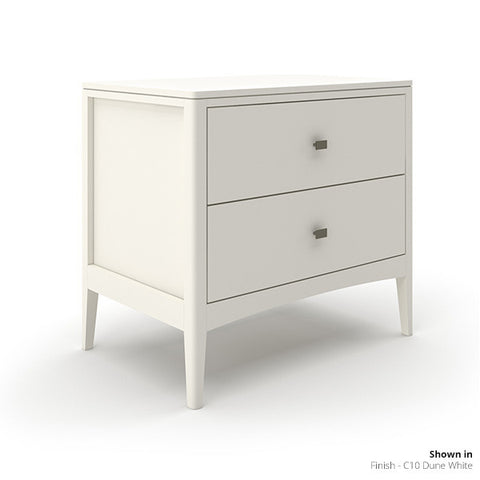 "Soho - Nightstand, 32""w"