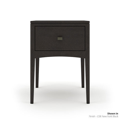 "<span style='color:white;'>k</span> Soho - Nightstand, 20""w"