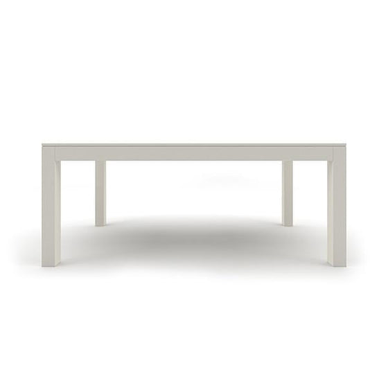 "Soho - Table, 42"" x 74"", Parson"