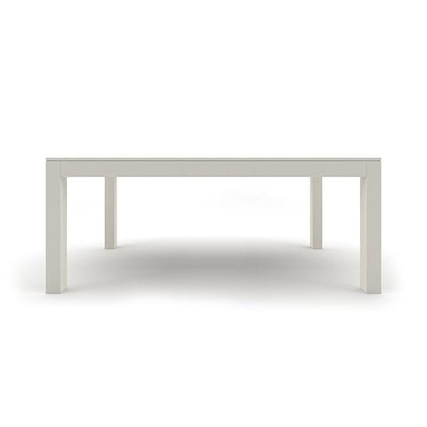 "<span style='color:white;'>k</span> Soho - Table, 42"" x 74"", Parson"