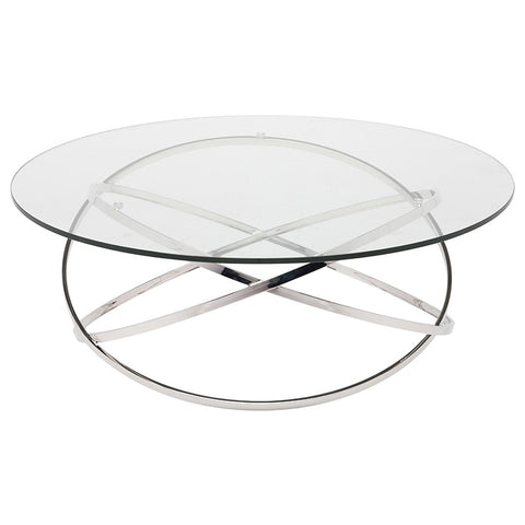 Corel Coffee Table
