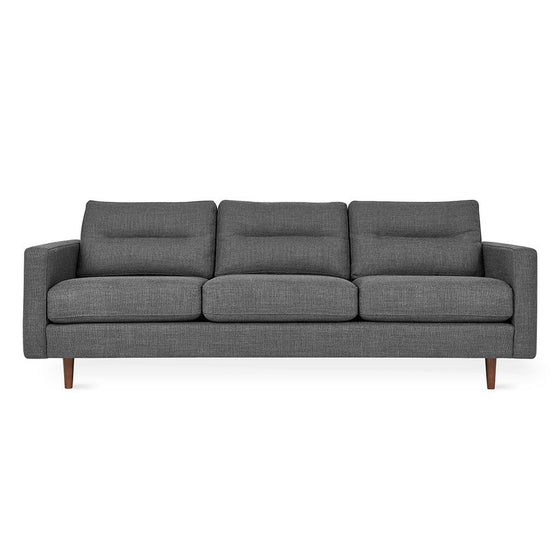 Logan sofa (wood base)