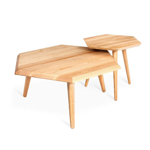 <span style='color:white'>010W</span> Metric Coffee Table