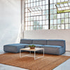 Nexus Modular Armless Chaise