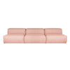 Nexus 3 Piece Sofa