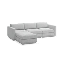 Podium 4PC Sectional * NEW