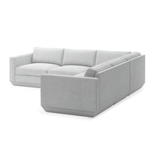 Podium 5PC Corner Sectional * NEW
