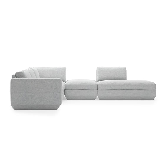 Podium 5PC Seating Group A * NEW