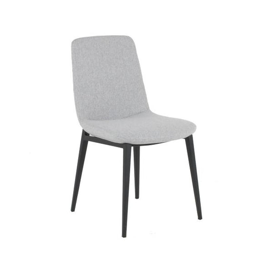 RICHMOND Fabric Side Chair - Base B