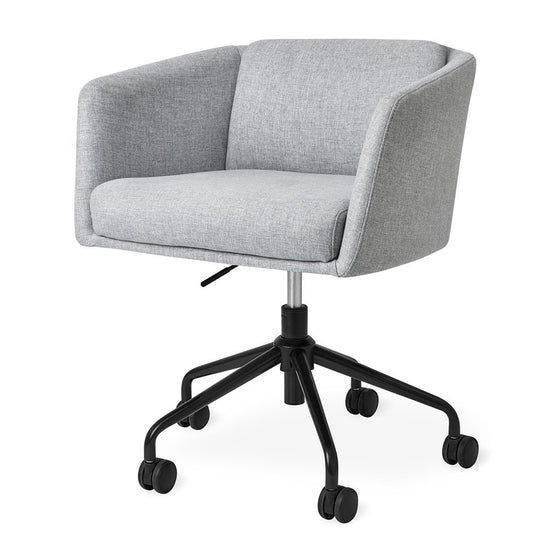 Radius Task Office Chair in Stockholm Graphite