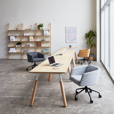 Radius Task Office Chair