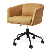 Radius Task Office Chair in Stockholm Caramel