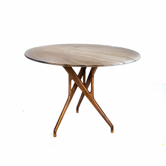 RAFA ROUND Dining Table