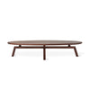 Solana Oval Coffee Table * NEW