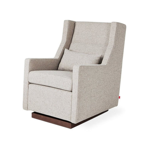 Sparrow chair and ottoman