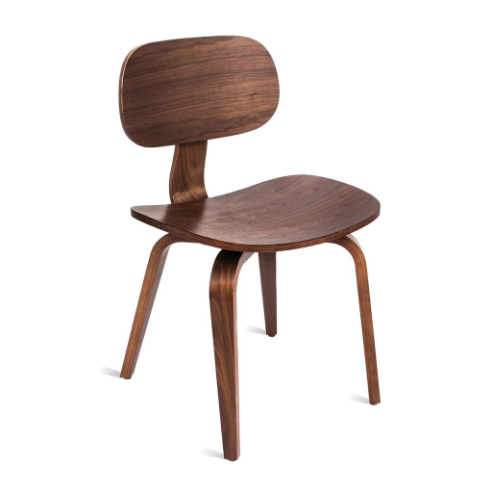 Thompson SE Chair Walnut