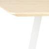 Wychwood Dining Table in Blonde Ash