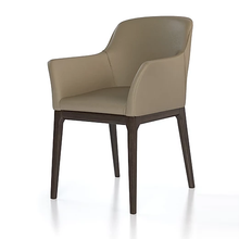 Ann Dining Chair with arms