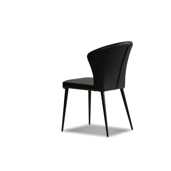 Lira Leather Dining Chair