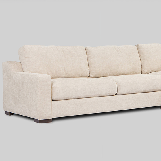 Carrera sectional