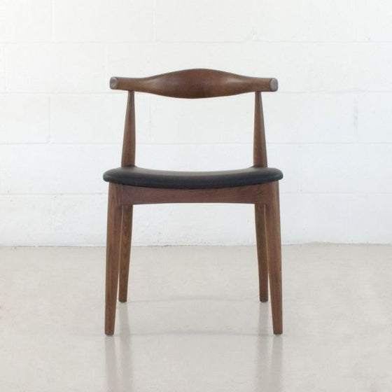 Bow Side Chair