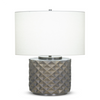 Emerald table lamp