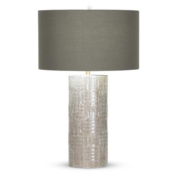 Moraine table lamp