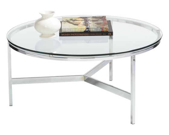 Plato Round Coffee Table