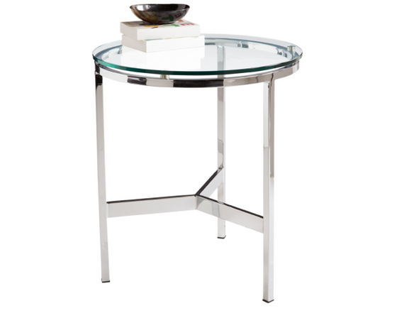 Plato End Table