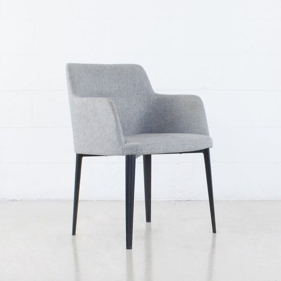 Williamsburg Fabric Arm Chair
