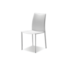 Zag dining chair