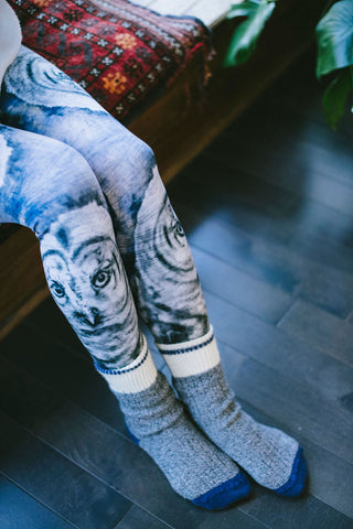 Hidden Owl Leggings