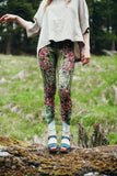 Fireweed Long Legging