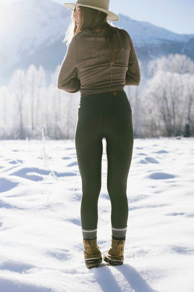Forest Night Long Legging
