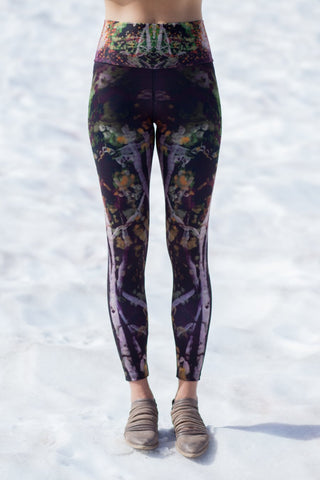 Fall Trail Long Legging