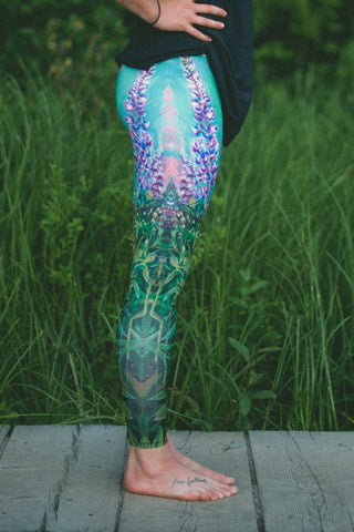 Lupin Long Legging