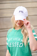 *New* PTL (Praise The Lord) Cap