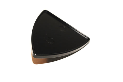 "BlingRing - 3.0"" Shield, Bottom Mount"