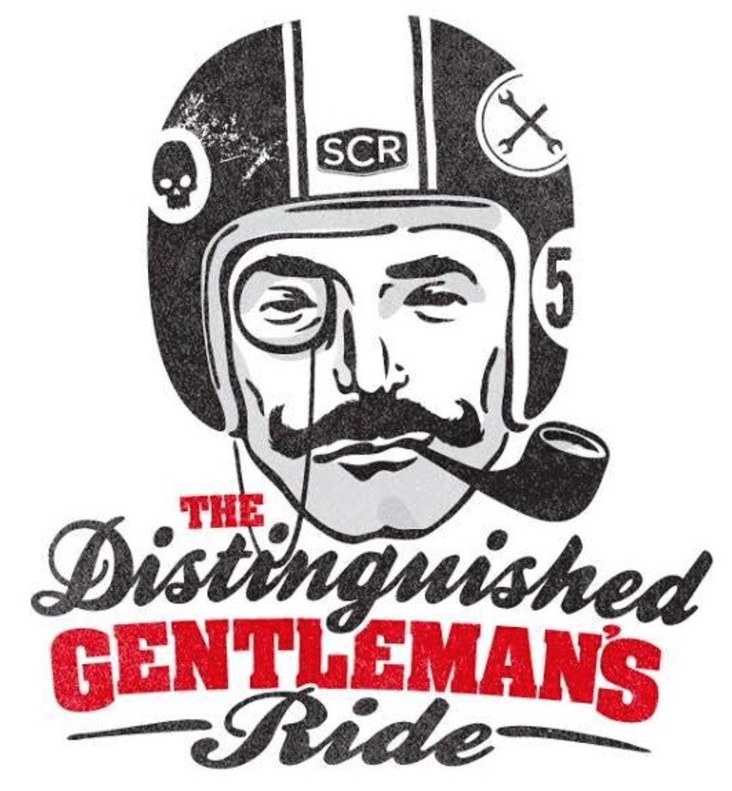Distinguished Gentlemen's Ride - PDX