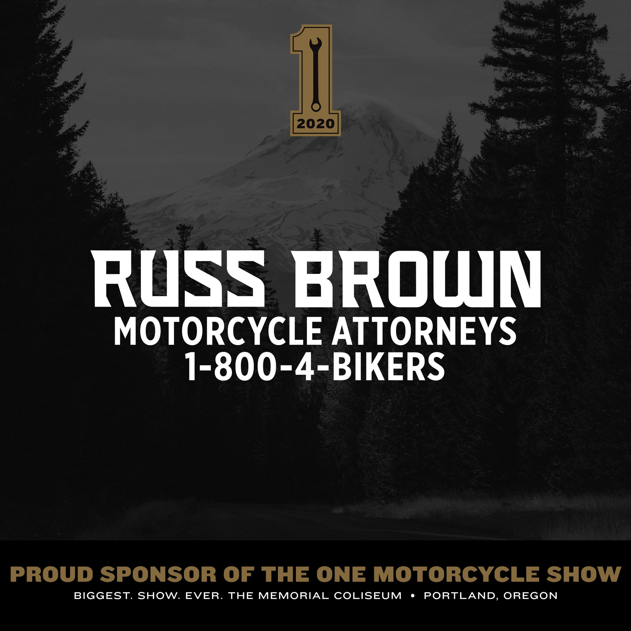 Russ Brown sponsor logo