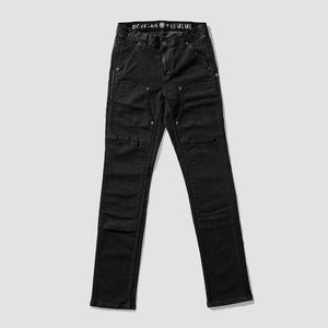 See See x Dovetail Effie Moto Pant - PRE-SELL