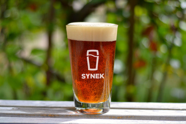 SYNEK's Amber Ale Recipe Pack