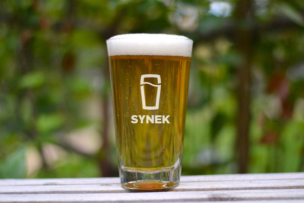 SYNEK's Pale Ale Recipe Pack