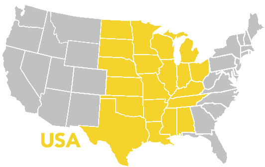 Shipping - US Region 2